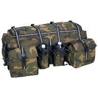 ATV luggage